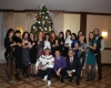 BSI Team at a New Year Tree
